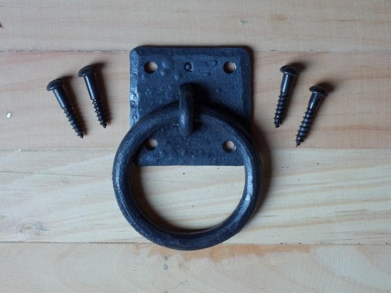 Rings Door Strap